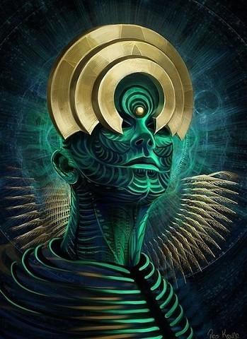 Mantra und Meditation - 5