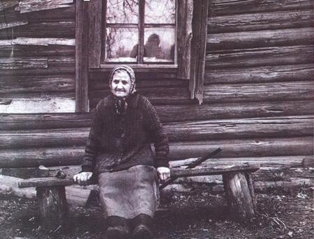 Этнографические записи России (1894-2001)