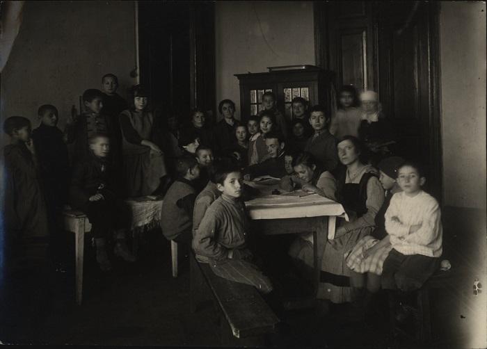 Минск, 1924 год.